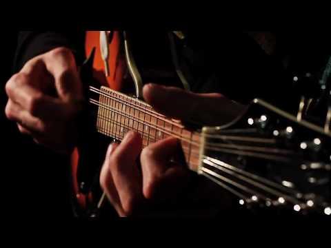 Tool 'Lateralus' MANDOLIZED Instrumental Cover on 2 Mandolins   Maskedinsanity & Pom