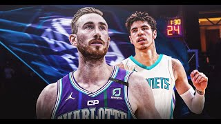 BREAKING: GORDON HAYWARD TO LEAVE BOSTON CELTICS TO SIGN WITH CHARLOTTE HORNETS IN NBA FREE AGENCY