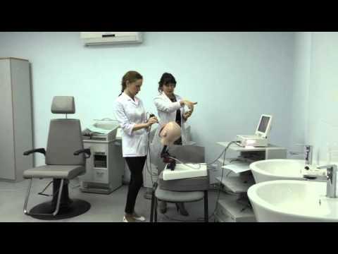 Ямик-процедура при гайморите, лечение синус катетером