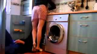 Repeat youtube video ㋛Broma chica sexy seduciendo al fontanero