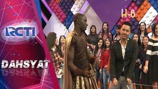 Gara-Gara Raffi, Goyangan TV Sebelah Muncul Di Dahsyat [Dahsyat] [19 Jan 2017]