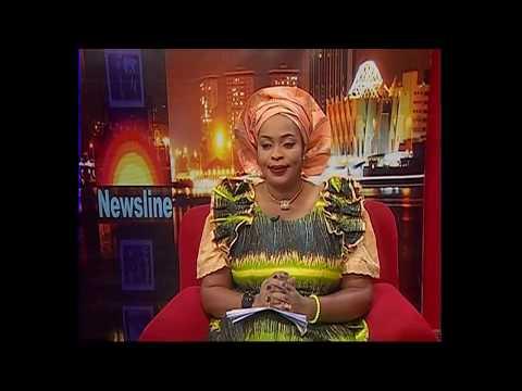 NTA Network NewsLine With Becky 19/2/17