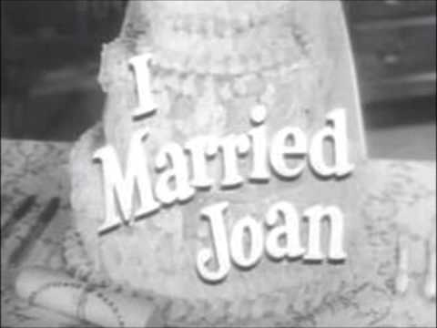 Theme Song to I Married Joan