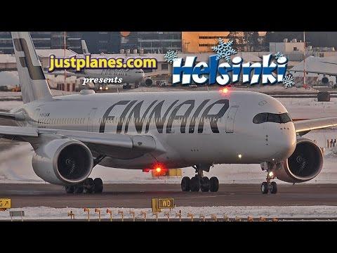 HELSINKI by justplanes.com
