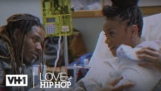 Masika Kalysha, Nikki Mudarris, & the Cast On Televising Childbirth | Love & Hip Hop: Hollywood