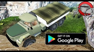 УТОПИЛ МАШИНУ В ОЗЕРЕ - Truck Simulator Offroad 2