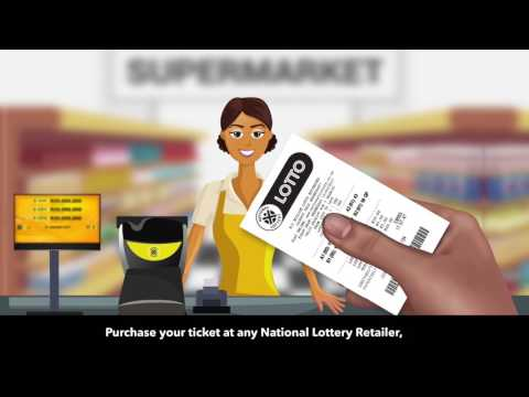 Lotto how to play