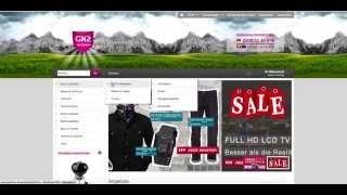 Webinar Gambio Shop Demo