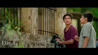 En kanmani un paakama tamil school love story album song 💞