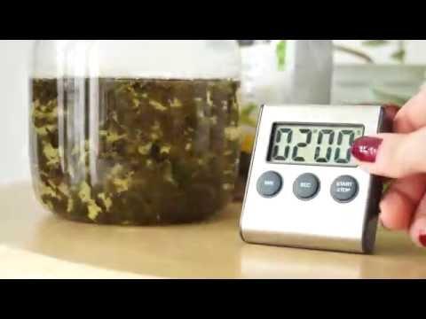 Grüner Tee gegen Bluthochdruck