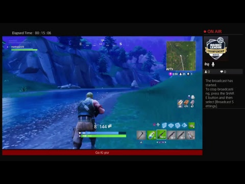 Fortnite operation tilted towers