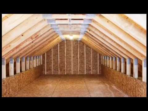 Turning Your Attic Into Living E Rismedia S Home Update