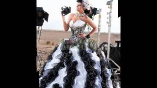 2012 Spring white and black Sweet 16 Quinceanera dresses. 198