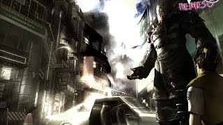 Repeat youtube video Resident Evil 3 part 4 : แมนเกินร้อย