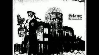Slang - The Immortal Sin [full album]