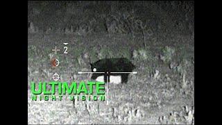 sightmark photon xt 4 6x day night range demonstration