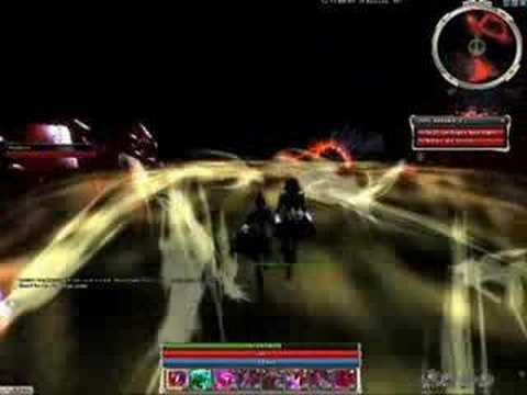 We got SERVED by Abbadon - Guild Wars