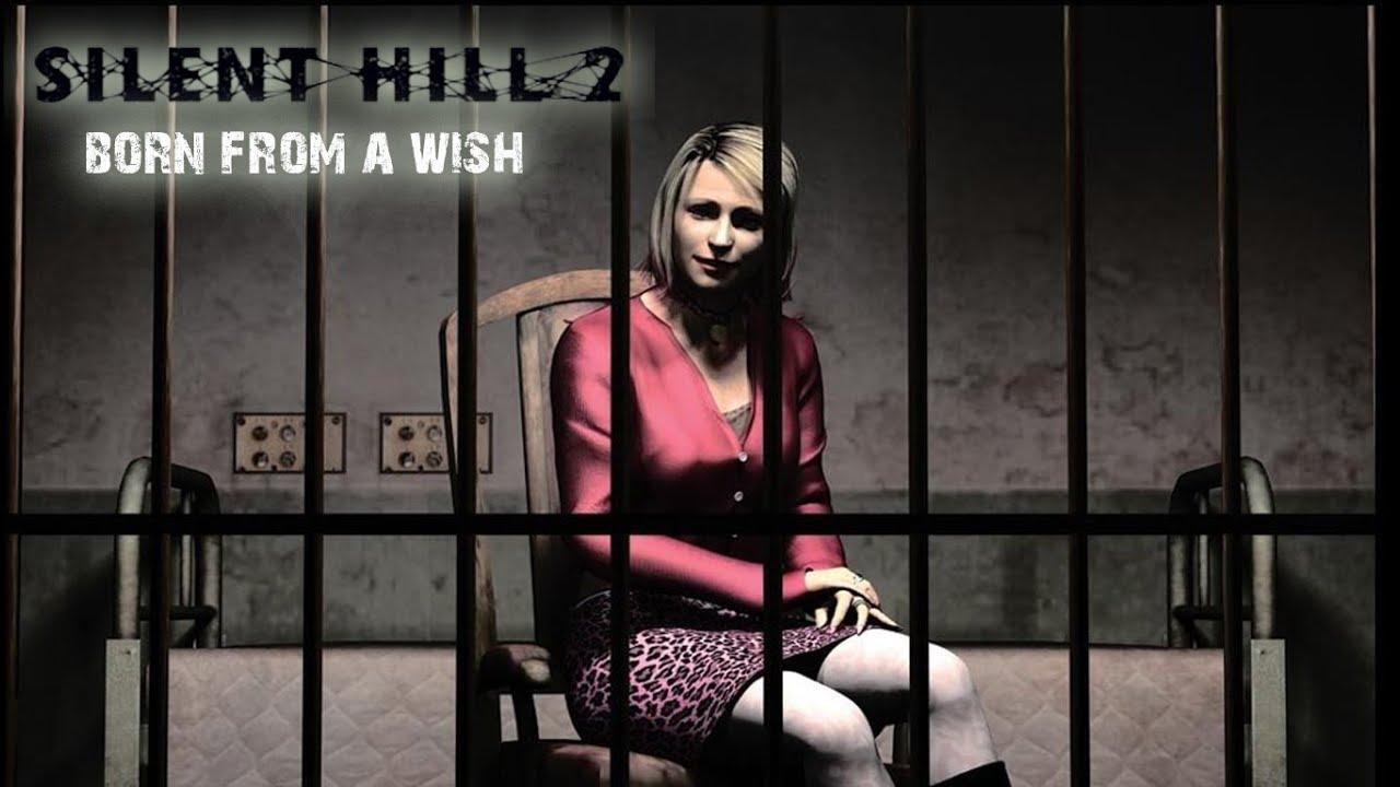 Silent Hill 2 Maria Walkthrough Part 1 Youtube