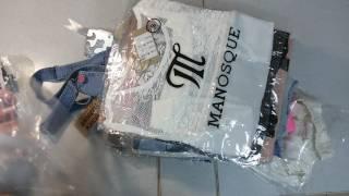 Summer mix Manosquer Fashion(10kg) - популярный итальянский микс сток 10кг 59шт 19,6 евро/кг(, 2016-05-19T08:21:25.000Z)