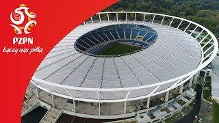 Legendarny Stadion Śląski gotowy na przyszłość