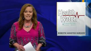 Robotic-assisted hysterectomies | Women's Health | Aurora BayCare