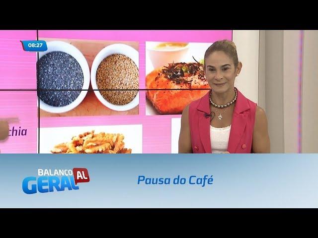 Pausa do Café: Alimentos que ajudam na prevenção do câncer de mama