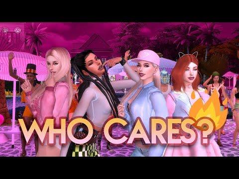 Who Cares? (Música Abertura) Clipe Oficial