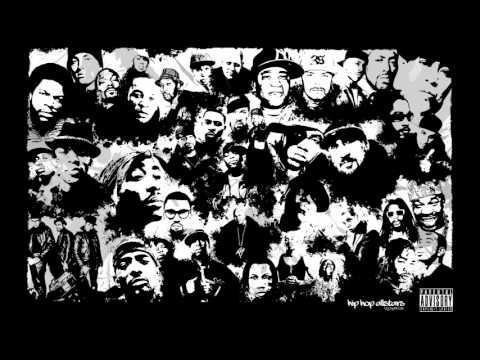 Underground Hip Hop mixtape 2015 /// Part 1