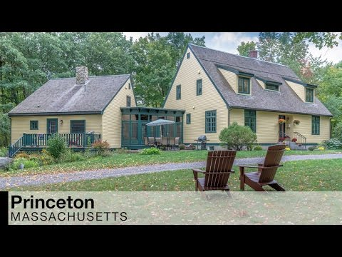 Video of 79 East Princeton Road | Princeton, Massachusetts