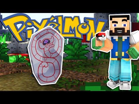 Minecraft Pixelmon - How To Get Runerigus! - EP10 (Pokemon Mod)