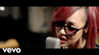 "Lyrica Anderson - ""Feenin (Acoustic)"""