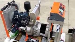 Sep 18, 2015  Z482 Generator Run Test