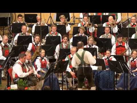 Gammel Dans(k) - Frode Rydland; Musikkapelle Peter Mayr Pfeffersberg