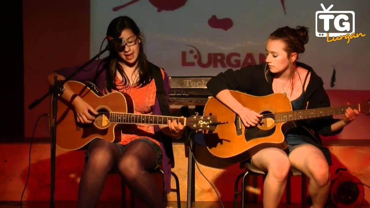 Cosmic Love as Gaeilge - TG Lurgan - Cainéal na Gaeilge