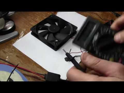 Как проверить терморезистор,позистор,термистор.
