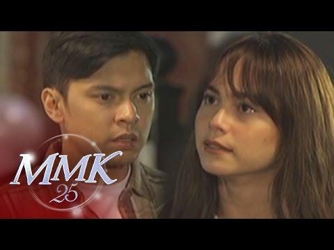 MMK Episode: Escort girl