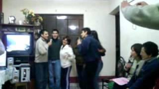 Karaoke Familia Herrera