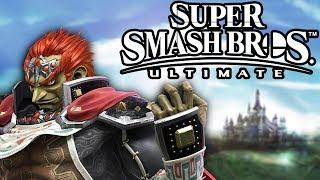 Smash Bros Ultimate - Glitches, World of Light & More w/ Adam thumbnail