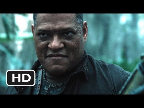 Predators #4 Movie CLIP - The One That Got Away (2010) HD