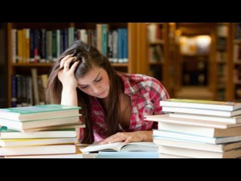 Debunking the myths of studying for vce exams