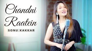Chandni Raatein | Sonu Kakkar | Noor Jehan
