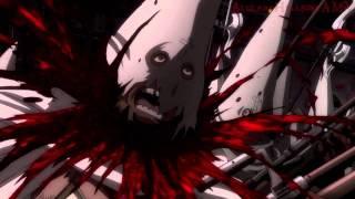 [HS]Hellsing Ultimate OVA - Hard Rock Hallelujah HD