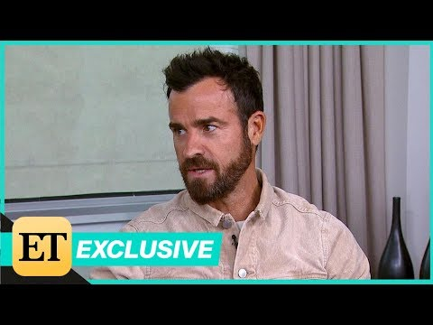 Justin Theroux Talks His Romantic Gesture Gone Wrong Exclusive