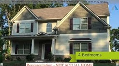 Priced at $319,900 - 1108 Sandy Bank Ct, Auburn, GA 30011-4696