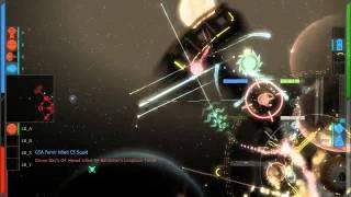 Game Session - Ring Runner #5, Multiplayer