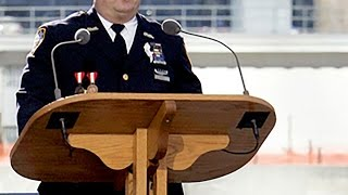 Cop Refuses Award Because Of Caitlyn Jenner