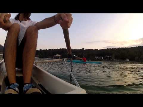"""GoProTherapy: Lesson#5 """"The simple meaning of floating on water"""""""