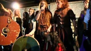 Hednir -  Regin Smiður ( Sigurdkvadet in faroese )
