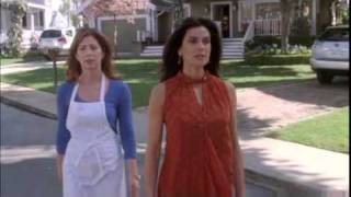 Desperate Housewives 5x09: Me and My Town ABC Quickcut