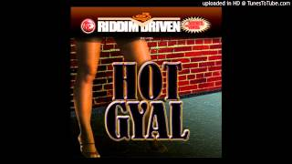 Dj Shakka - Hot Girl Riddim Mix - 2003